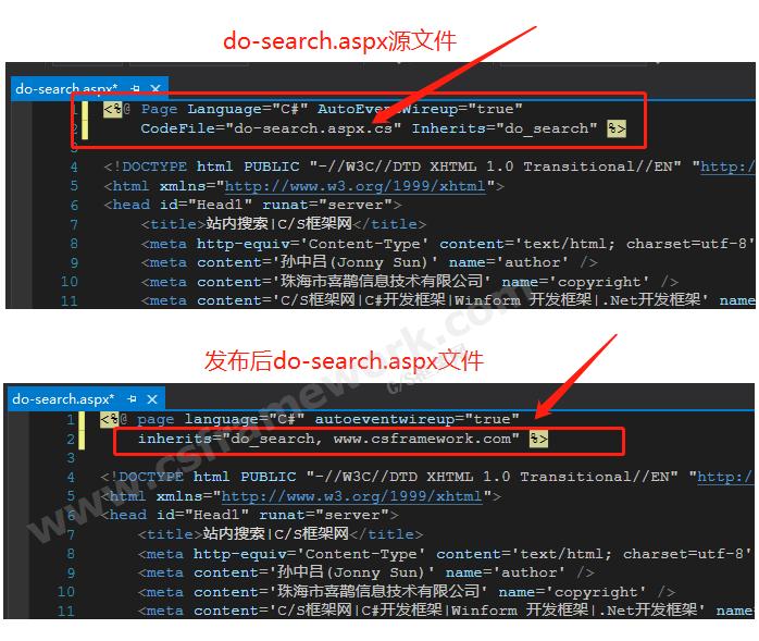 贴图图片-VS发布Web站点应用高级预编译设置3