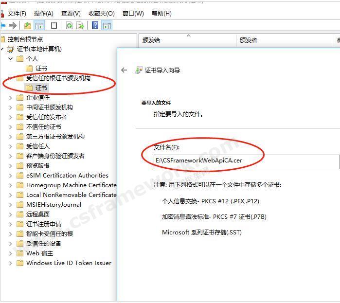 贴图图片-WebApi框架HTTPS协议SelfHostingWindows服务承载2