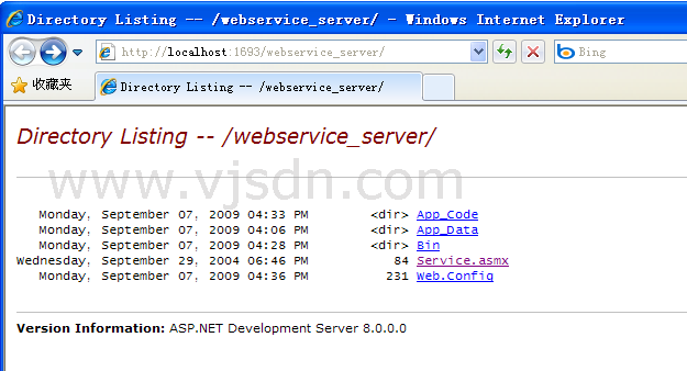 how to call a web service c#